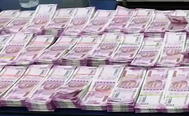 Chit Fund Fraud 140 Families Lose Rs 2 Crore In Visakhapatnam - Sakshi