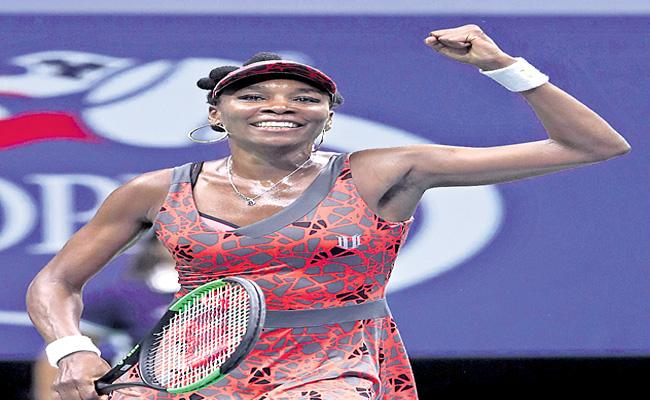 Venus Williams Will Play In World Tennis Tournament For 15th Time - Sakshi