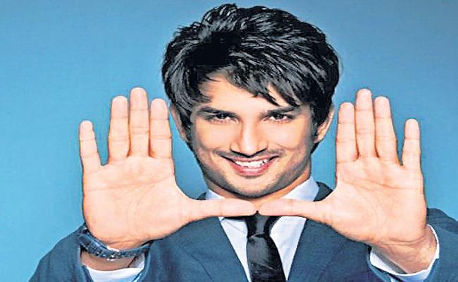 Sushant Singh is home to be turned into memorial - Sakshi