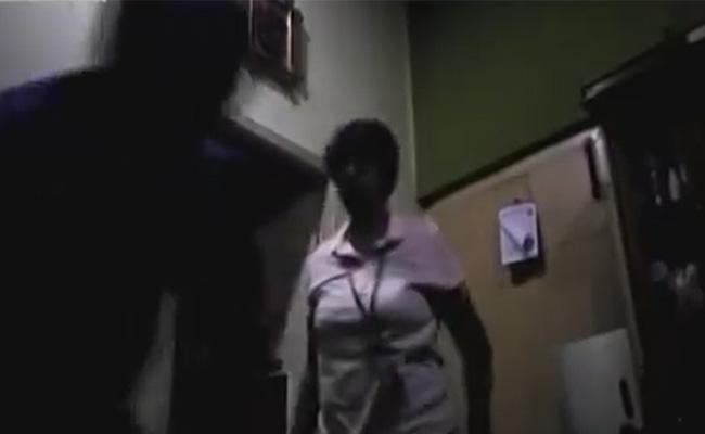 Kolkata Husband Records Video Of Wife Slapping And Beating - Sakshi