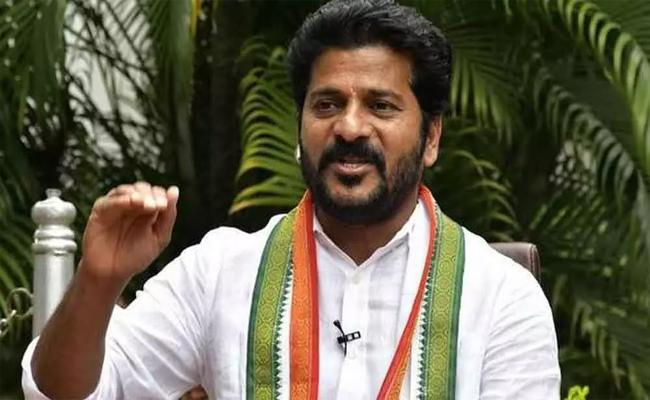 Revanth Reddy open letter to CM KCR - Sakshi