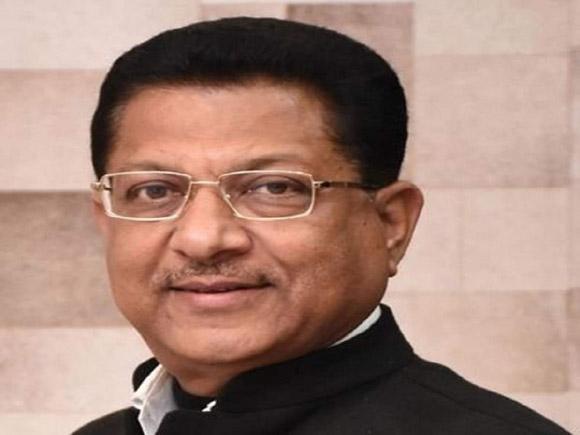 Uttarakhand Congress Leader Says Lord Krishna Sent Corona - Sakshi