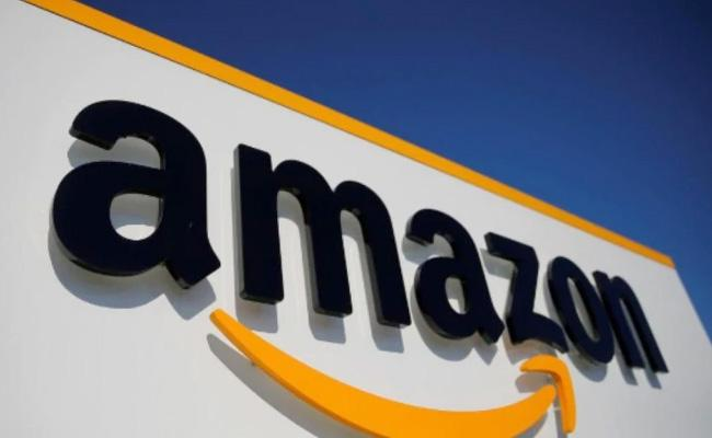 Amazon Workers In Germany To Go On Strike  - Sakshi