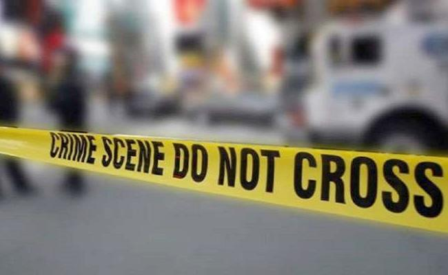 Father And Son Allegedly Killed By Neighbours Over Sand Issue In MP - Sakshi