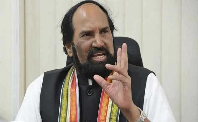 Congress Leaders Fires On KCR - Sakshi