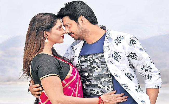 Asalem Jarigindi Movie Songs Released By Aditya Music - Sakshi