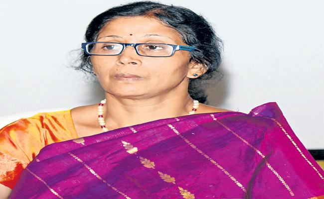 Vanimohan appointed as Secretary of the Election Commission - Sakshi