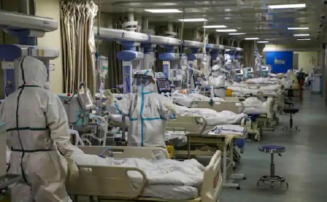 Doctor Worked With Li Wenliang In Wuhan Hospital Died Of Corona Virus - Sakshi