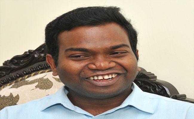 Vijayanagaram Assistant Collector Katta Simhachalam Spoke With Sakshi