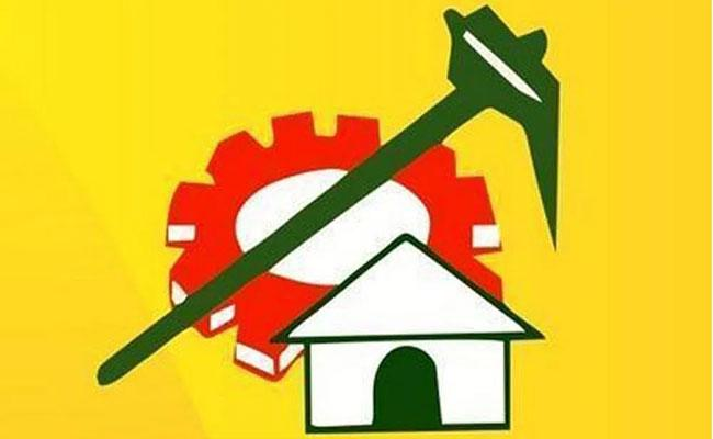 TDP: Chandrababu Whom Will Appoints As  AP President  - Sakshi