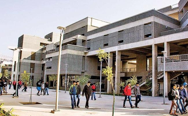 IIT Gandhinagar Team Develops AI based Tool To Detect COVID-19  - Sakshi