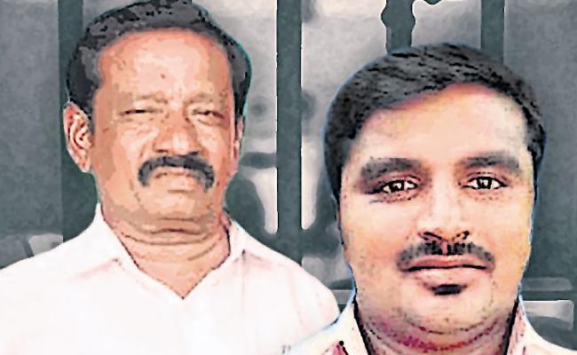Justice For Jayaraj And Bennix - Sakshi