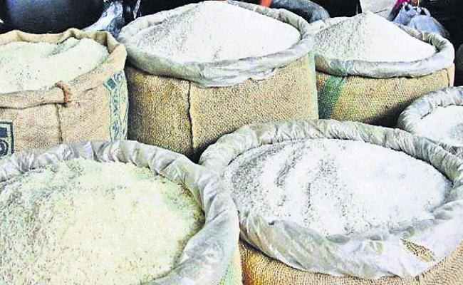 Free Rice for Another 3 months Demand from states - Sakshi
