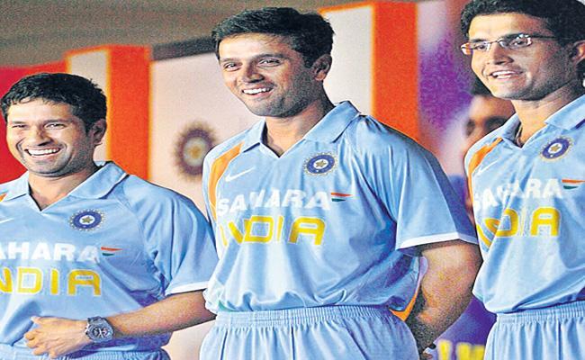 Lalchand Rajput Comments Over 2007 World Cup Winning Team - Sakshi