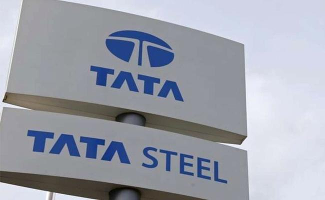 Tata Steel Posted A Consolidated Net Loss Rs 1096 Crore For Quarter Ended on March 31 2020 - Sakshi
