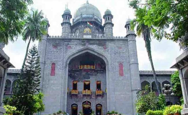 All Entrance Tests Postponed In Telangana - Sakshi
