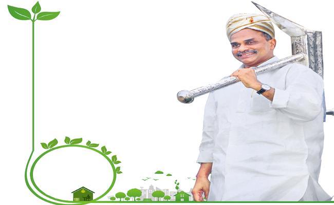 Andhra Pradesh Govt Announced YS Rajasekhara Reddy Birth Anniversary As Farmers Day - Sakshi
