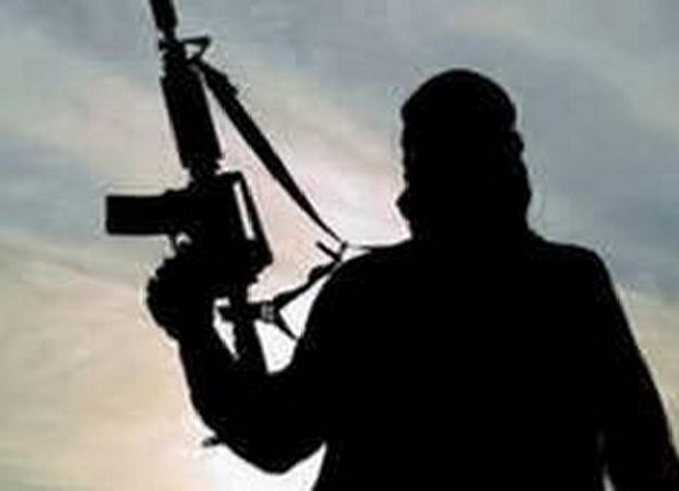 Two Terrorists Killed by Security Forces in Anantnag - Sakshi