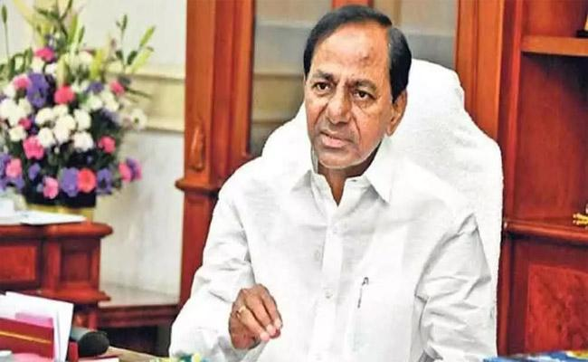 Cabinet Meeting To Be Held On July 2nd  - Sakshi