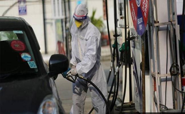 Sakshi Editorial On Petrol Price Hike
