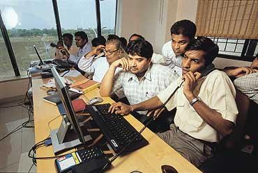 Shares zoom with volumes in positive market - Sakshi