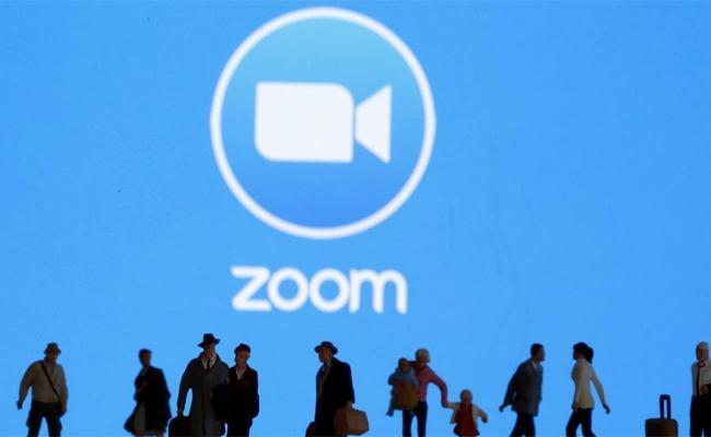 Indian Government Did Not Ban Zoom App Details Is It Safe - Sakshi