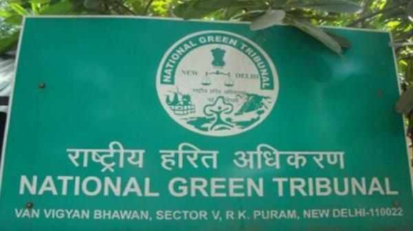 NGT Issued Notice To Ktr On His Alleged Illegal Farm House Construction - Sakshi