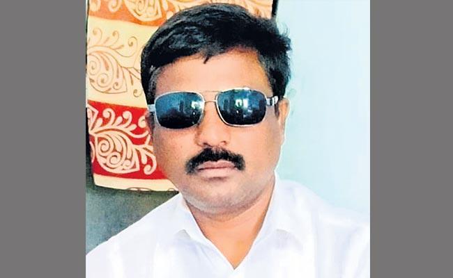 Sanjamala Mandalam Sakshi Reporter Deceased Of Heart Attack