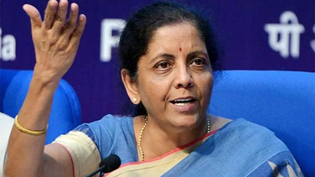 Government Says No New Schemes For A Year   - Sakshi