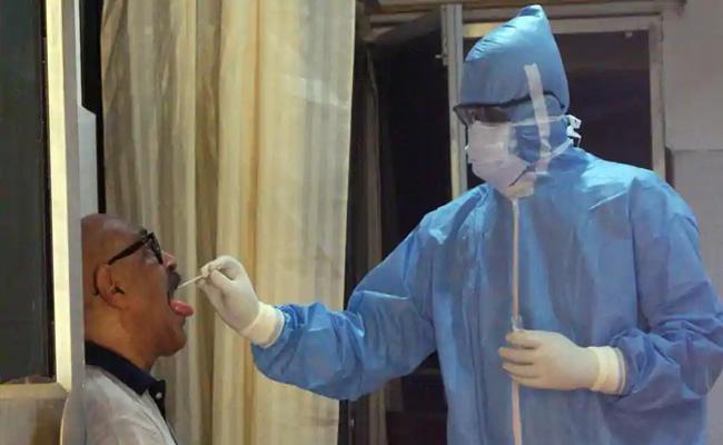 Maharashtra Soon Overtake China Record In Coronavirus - Sakshi