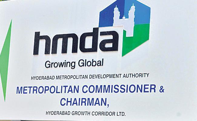 New Guidelines For HMDA Land Pooling Scheme - Sakshi