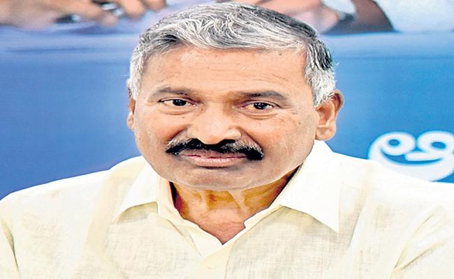 Rs 277 crore for the prevention of Water scarcity in villages - Sakshi