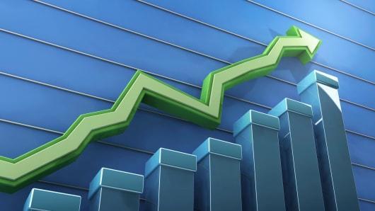 Market rallies in 3 weeks- Bse 500 stocks gain - Sakshi