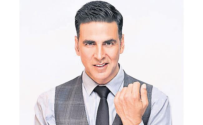 Akshay Kumar only Indian in Forbes World Highest-Paid celebrities 2020 - Sakshi