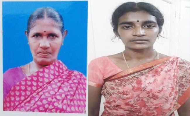 Daughter in law Assassinated Aunt in Tamil nadu - Sakshi