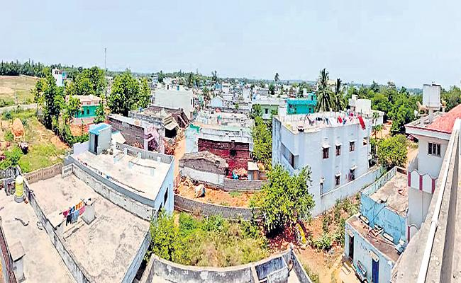 Special Story On Srikakulam district Kancharam - Sakshi