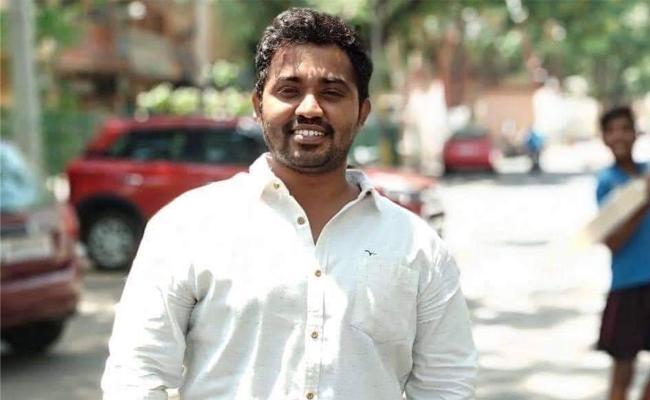 Journalist In Hyderabad Eliminated By Coronavirus - Sakshi