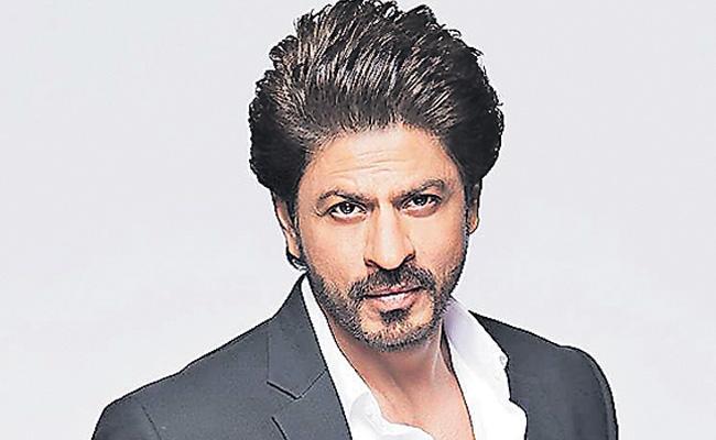 Shah Rukh Khan to play a journalist in Madhavan is Rocketry - Sakshi