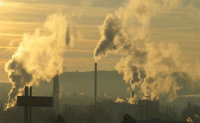 The Next War On Air Pollution - Sakshi