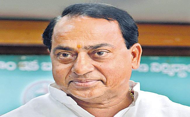 Minister Allola Indrakaran Reddy Interview With Sakshi
