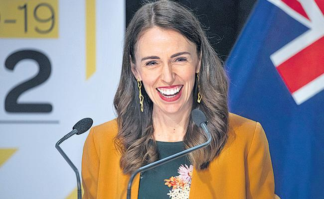 New Zealand drops Covid-19 restrictions after nation declared virus-free - Sakshi