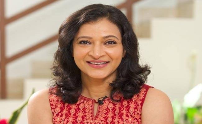 Mahesh Babu Sister Manjula Opens Up About Her Depression - Sakshi
