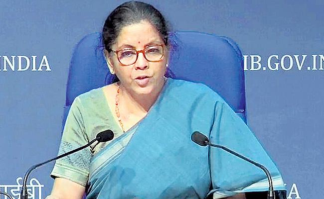 Govt to consider extension in deadline for availing corporate tax benefit - Sakshi
