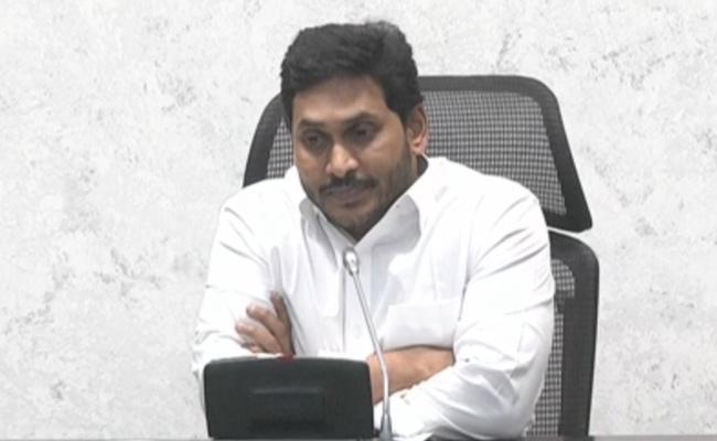 Welfare Schemes For Everyone In Saturated Manner: CM Jagan - Sakshi