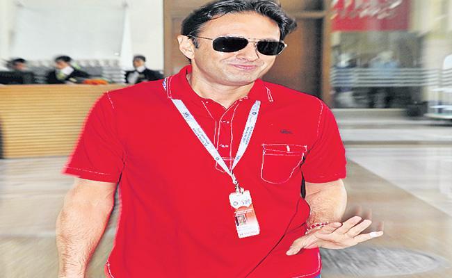 Ness Wadia Speaks About Sponsorship For IPL - Sakshi