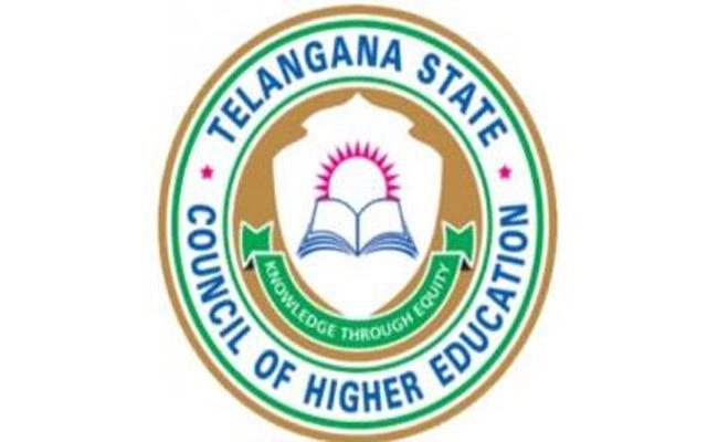 Date Extended For PECET Courses In Telangana - Sakshi