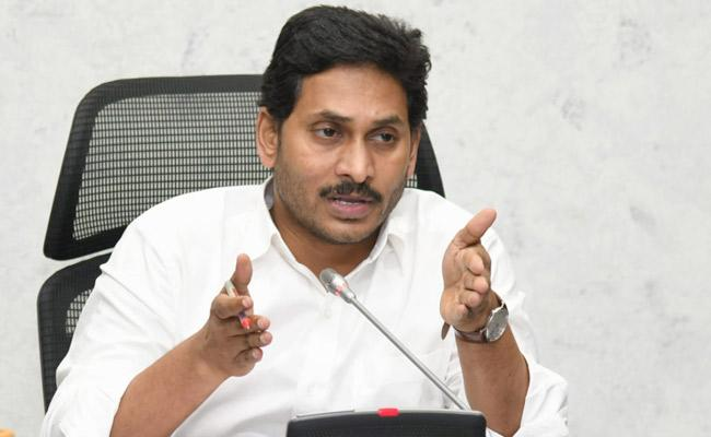ys jagan orders to apply welfare schemes to all beneficiaries - Sakshi