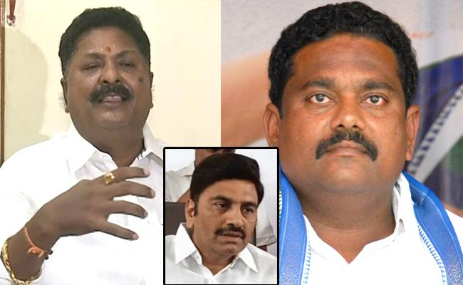 Raghuramakrishnamraju Drops Quash Petition In High Court