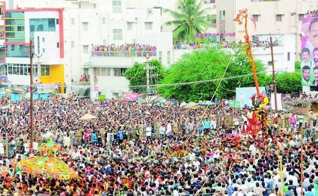 Priest Tallapudi Bhaskara Rao No More - Sakshi