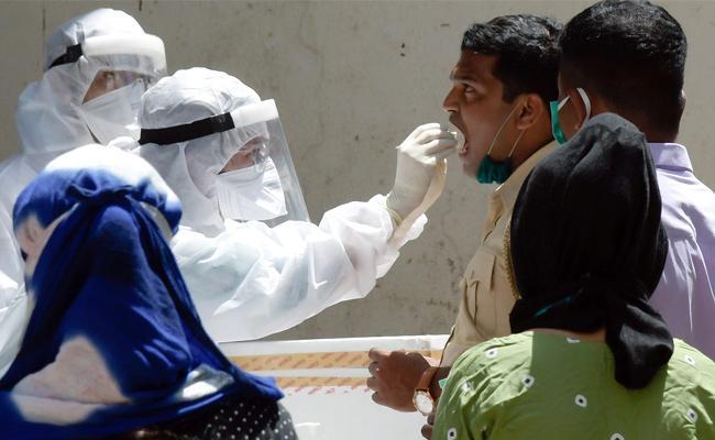 More 1608 Coronavirus Cases Reported In Andhra Pradesh - Sakshi
